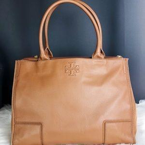 Tory Burch Stunning Brown Bag